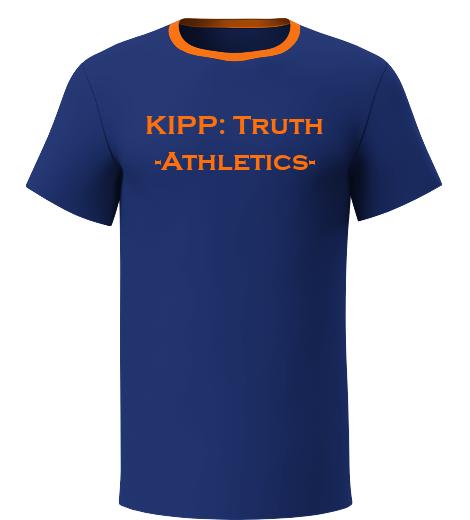 KIPP: Truth Athletics Tee