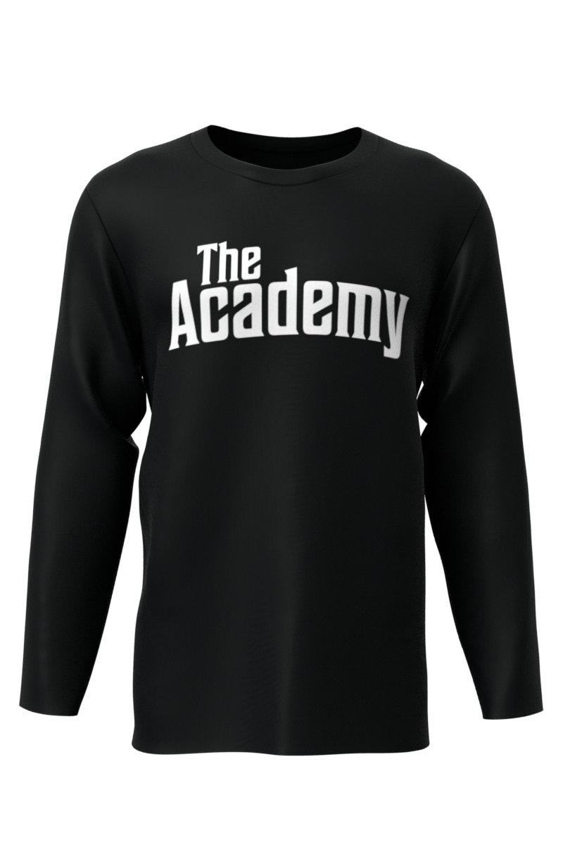 Dry fit Long Sleeve T Shirt