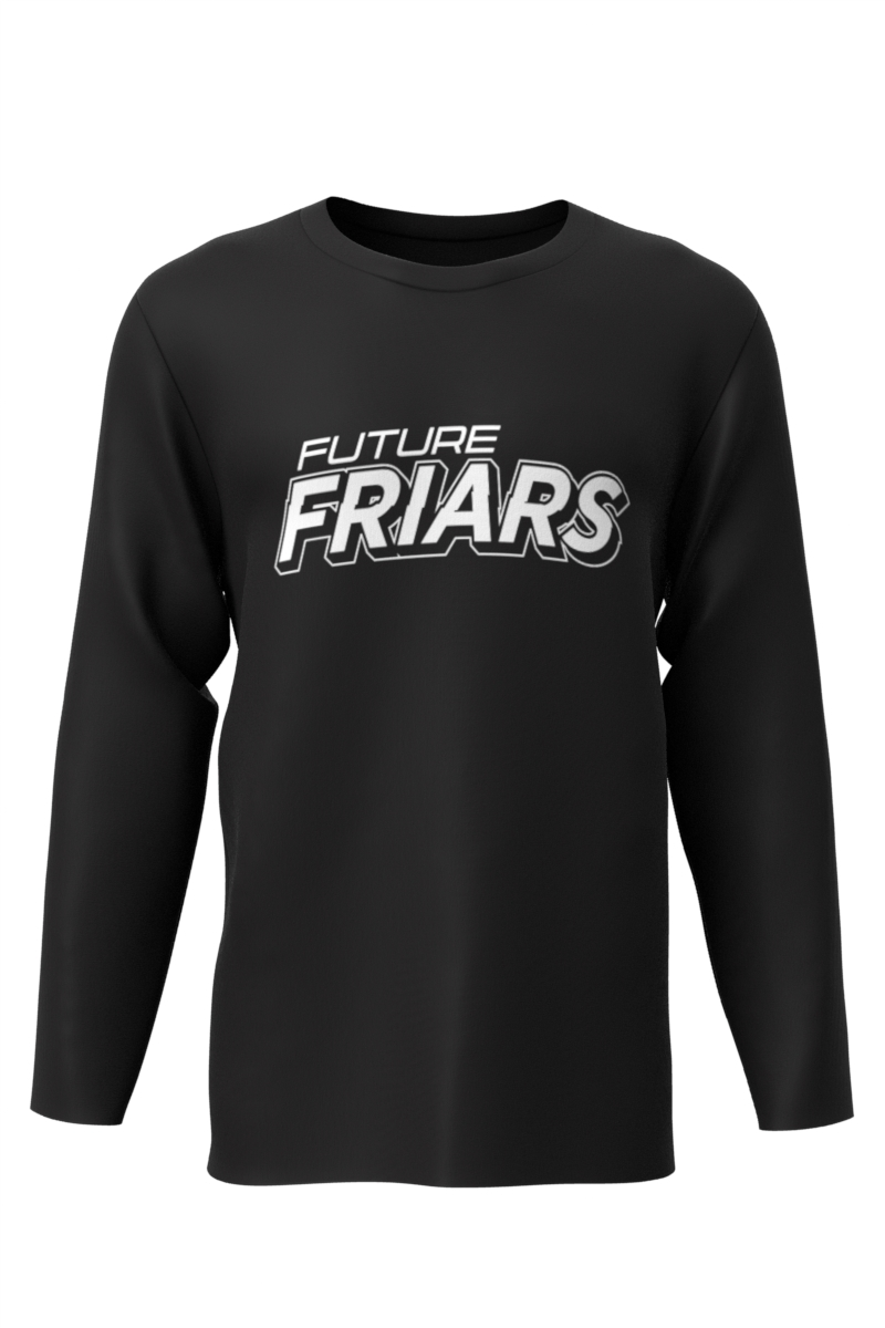 Long Sleeve  dry fit T Shirt
