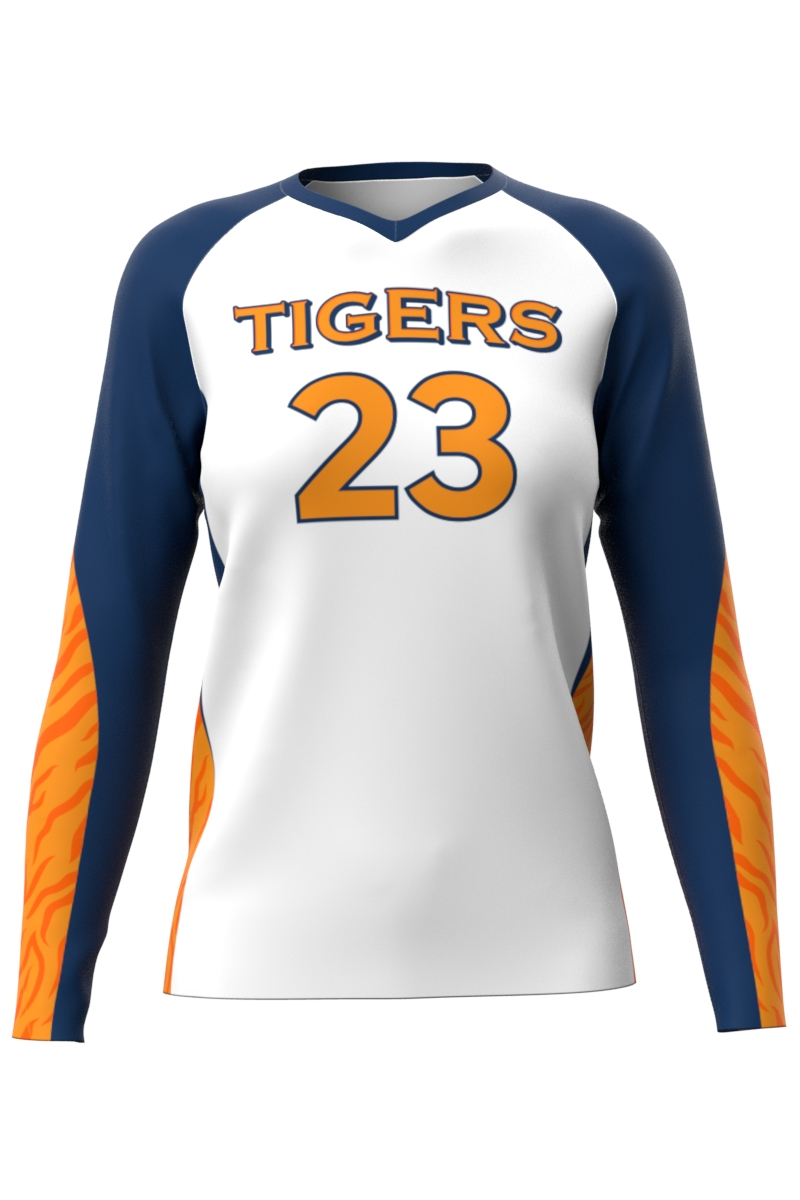 Volleyball Jersey 3