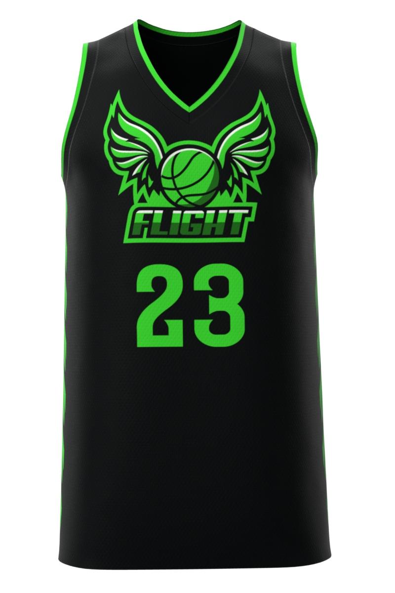 Basketball Uniform 1