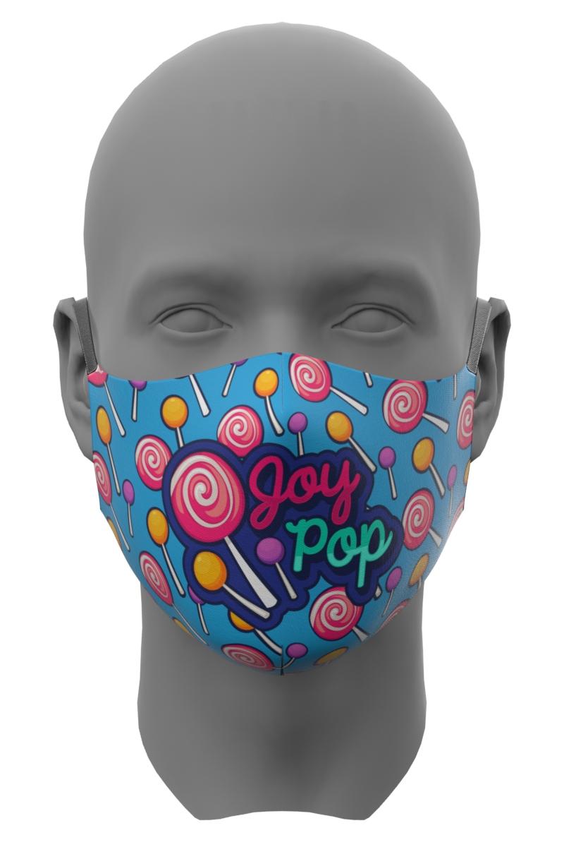 JoyPop Face Mask