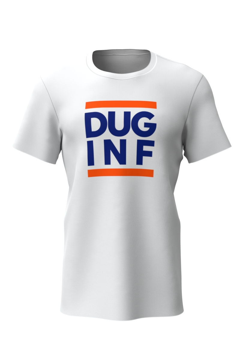 DUG INF shirt