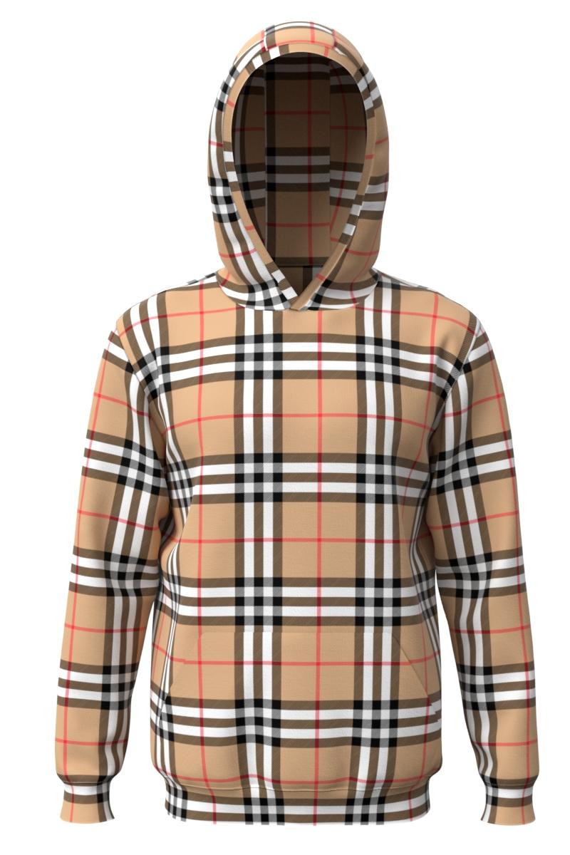 Long Sleeve Hoodie 3