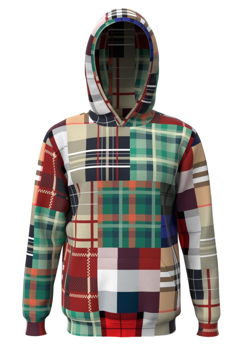 Long Sleeve Hoodie 5