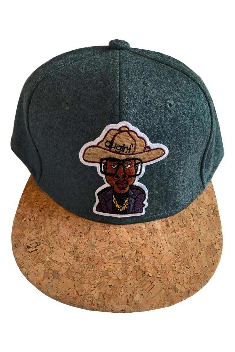 Dug Inf cap 2