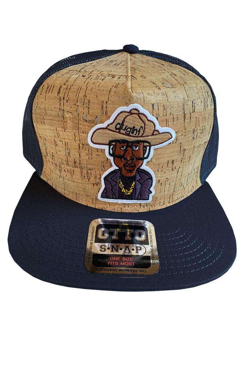 Dug Inf cap 5