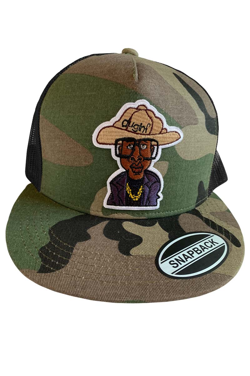 Dug Inf cap 7