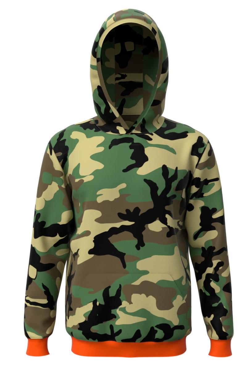 Long Sleeve Hoodie 6