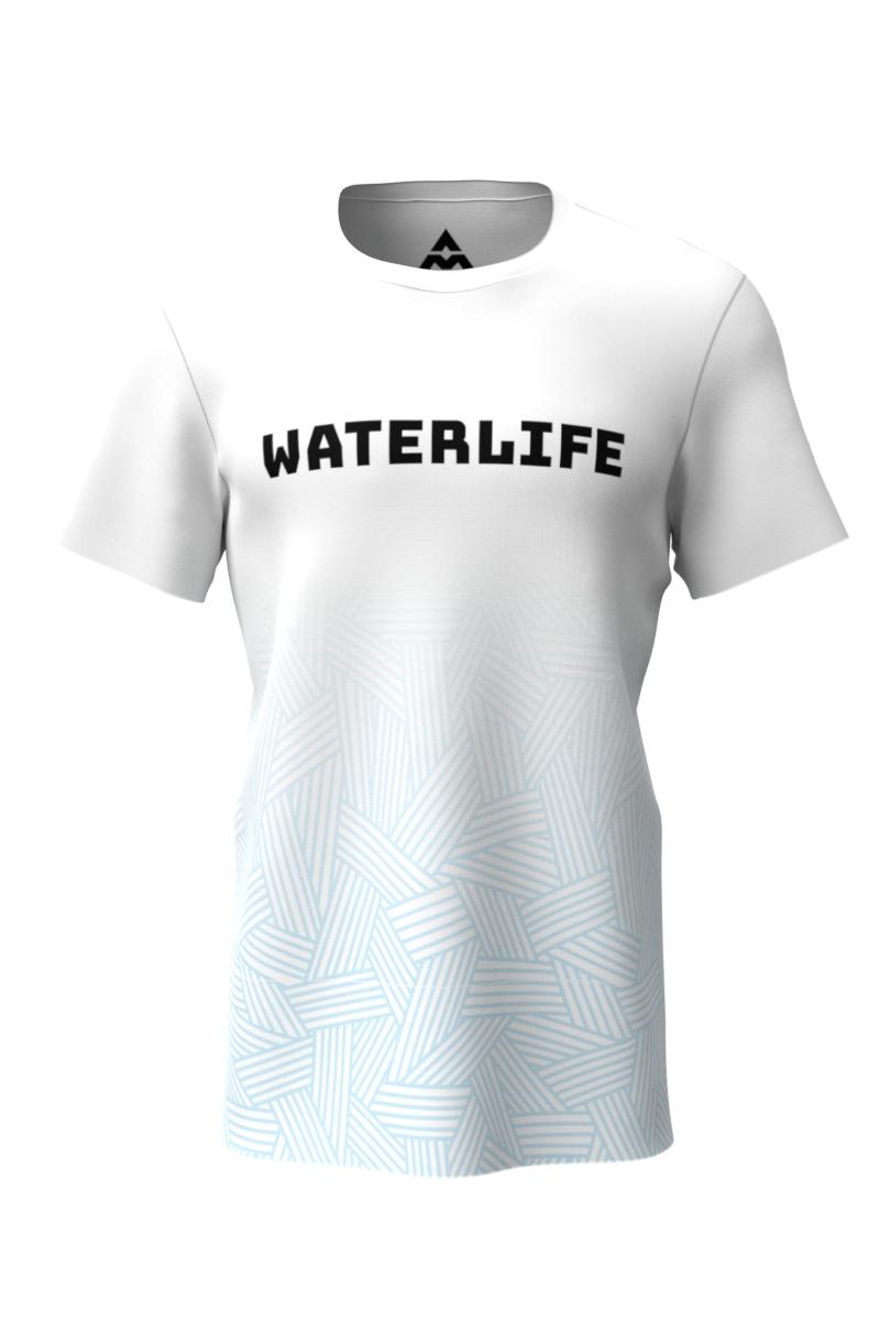 Tshirt Shortsleeve White