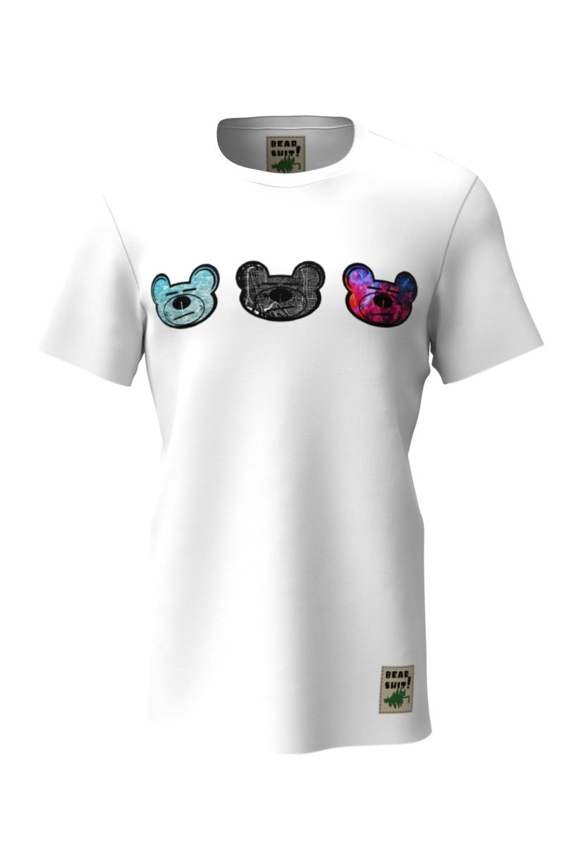 3XB Tshirt