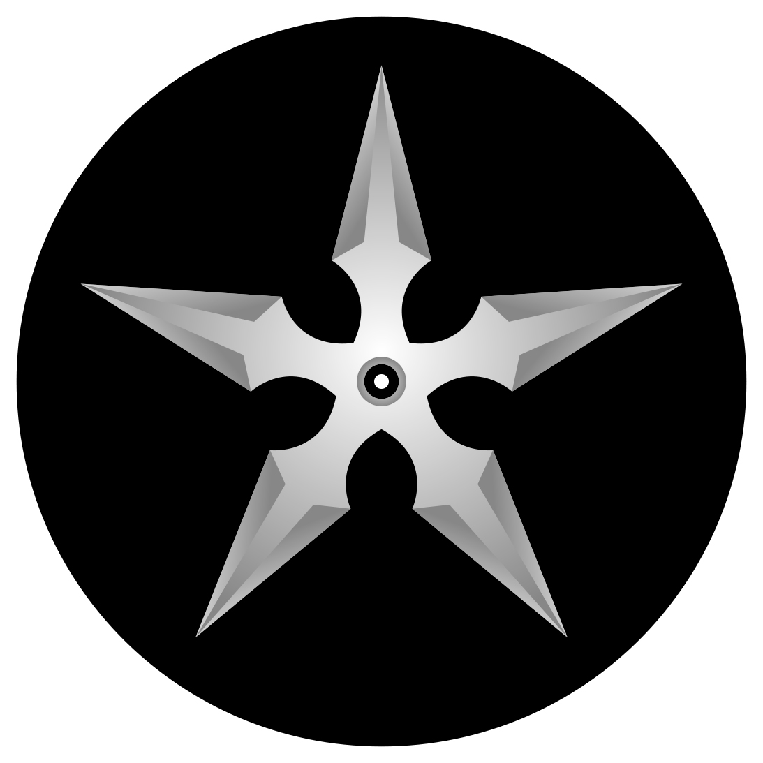 "12"" STARS 2"