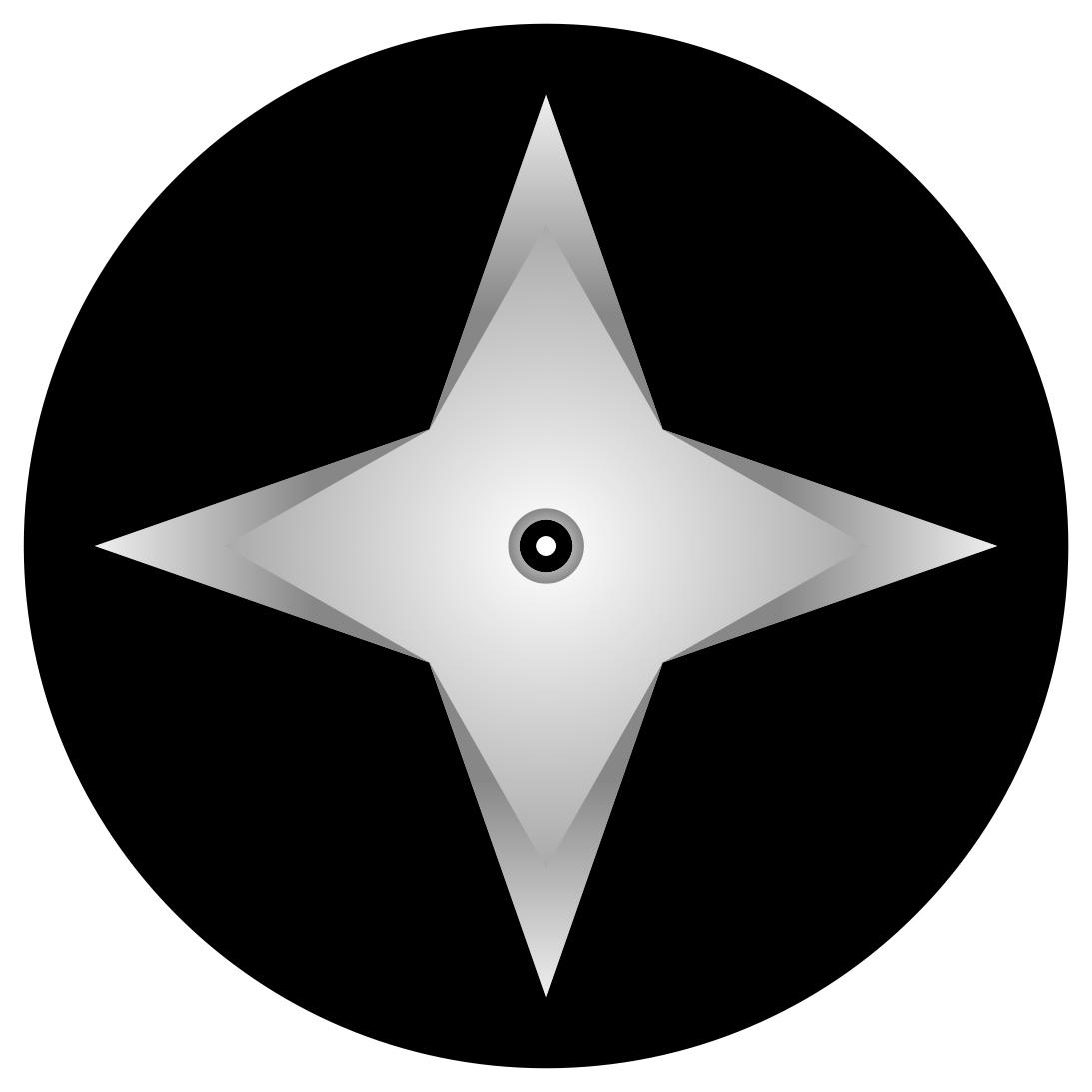 "12"" STARS 12"