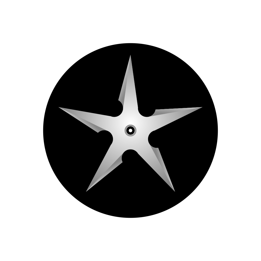 "7"" STARS 3"