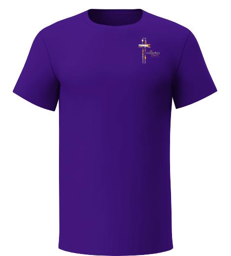 TCC - Logo Purple