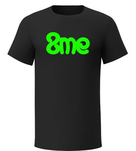 8me tshirt test